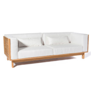 Skanör 3-Seater Sofa