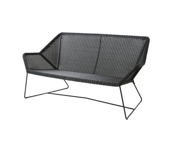 Breeze 2-Pers. Loungesoffa