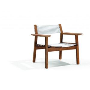 Djurö Lounge Armchair