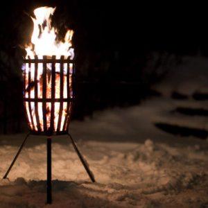 The Original Firebaskets