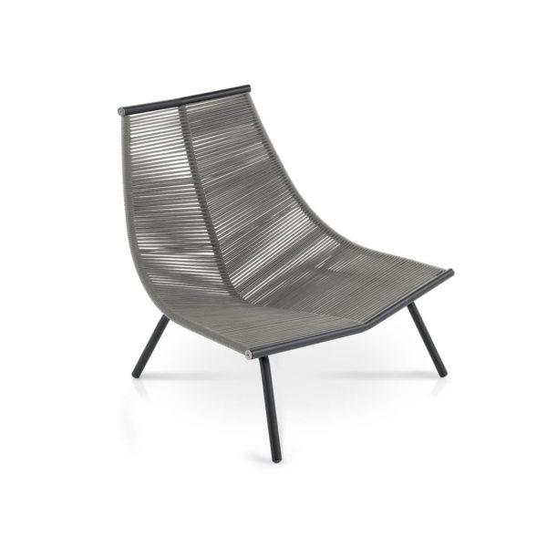 Laze Highback Lounge Chair