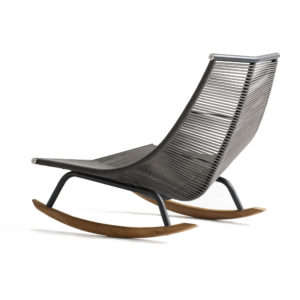 Laze Rocking Chair