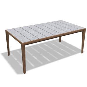 Teka Table Gres Top 170