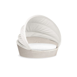 ORBIT XXL Loveseat (Incl. White Canopy)