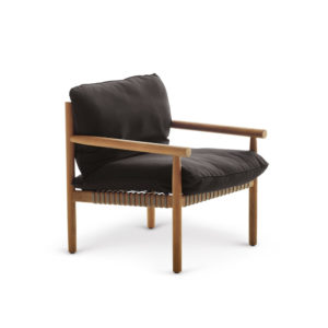 TIBBO Lounge Chair