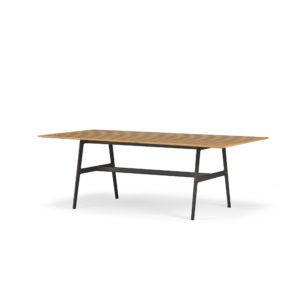 SEAX Teak Dining Table Medium