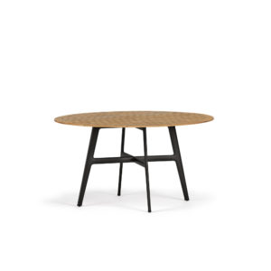SEAX Teak Dining Table Round