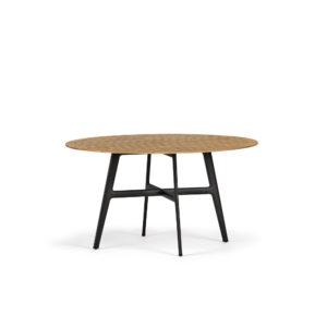 SEAX Teak Dining Table Round