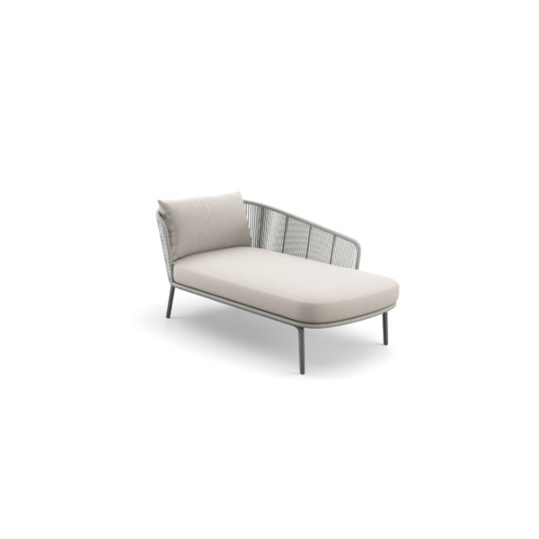 RILLY Daybed Left