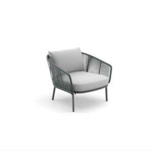 RILLY Lounge Chair