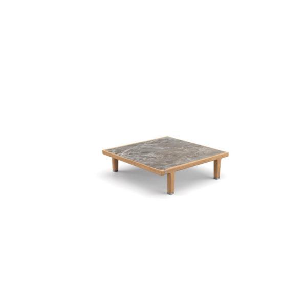 SEALINE Coffee Table 90 x 90